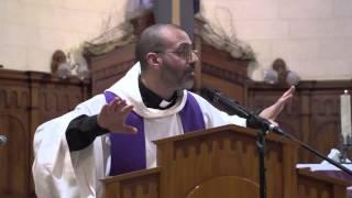 Fejqan mid-Dnub - Fr Hayden