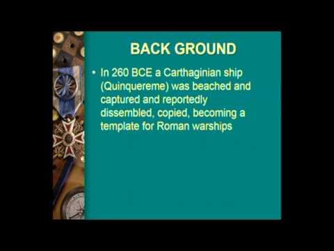 Roman Naval Ascendancy - Michael Page