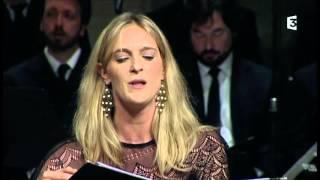 """""""Pulchra es"""" Monteverdi Vespro by Leonardo Garcia Alarcon"""