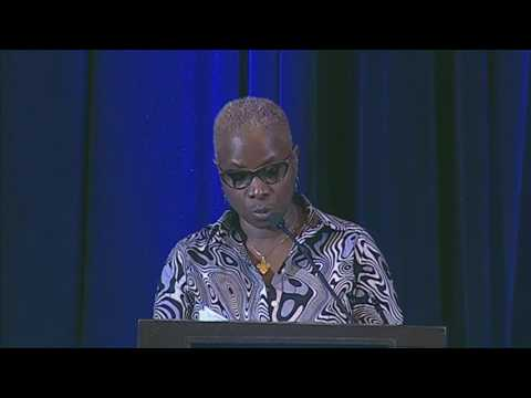 Gender 360 Summit 2016: Day 1- Featured Speakers: Singer Angelique Kidjo & Youth Amb. Nupur (3/19)