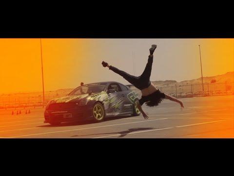 Spector -- Crash The Beat [Style Sonic Remix]