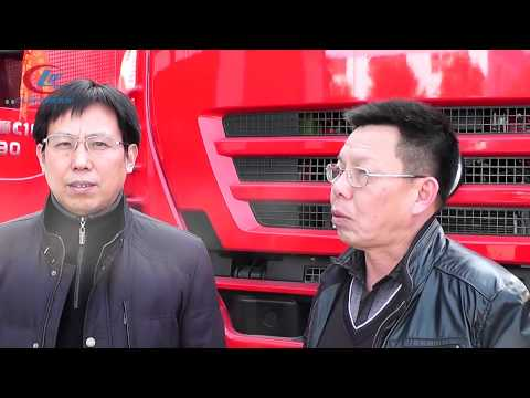 Pressure Vessel/LPG Tank Manufacturer--Chengli  from China