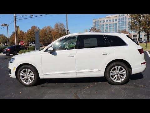 2018 Audi Q7 Duluth, Suwanee, Buford, Lawrenceville, Atlanta, GA AJD012441A