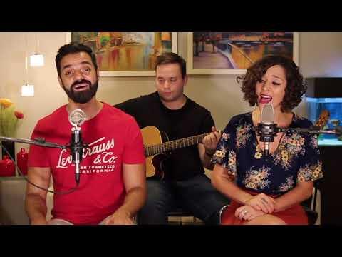 De Janeiro a Janeiro - Roberta Campos  Nando Reis - Brincando de Música