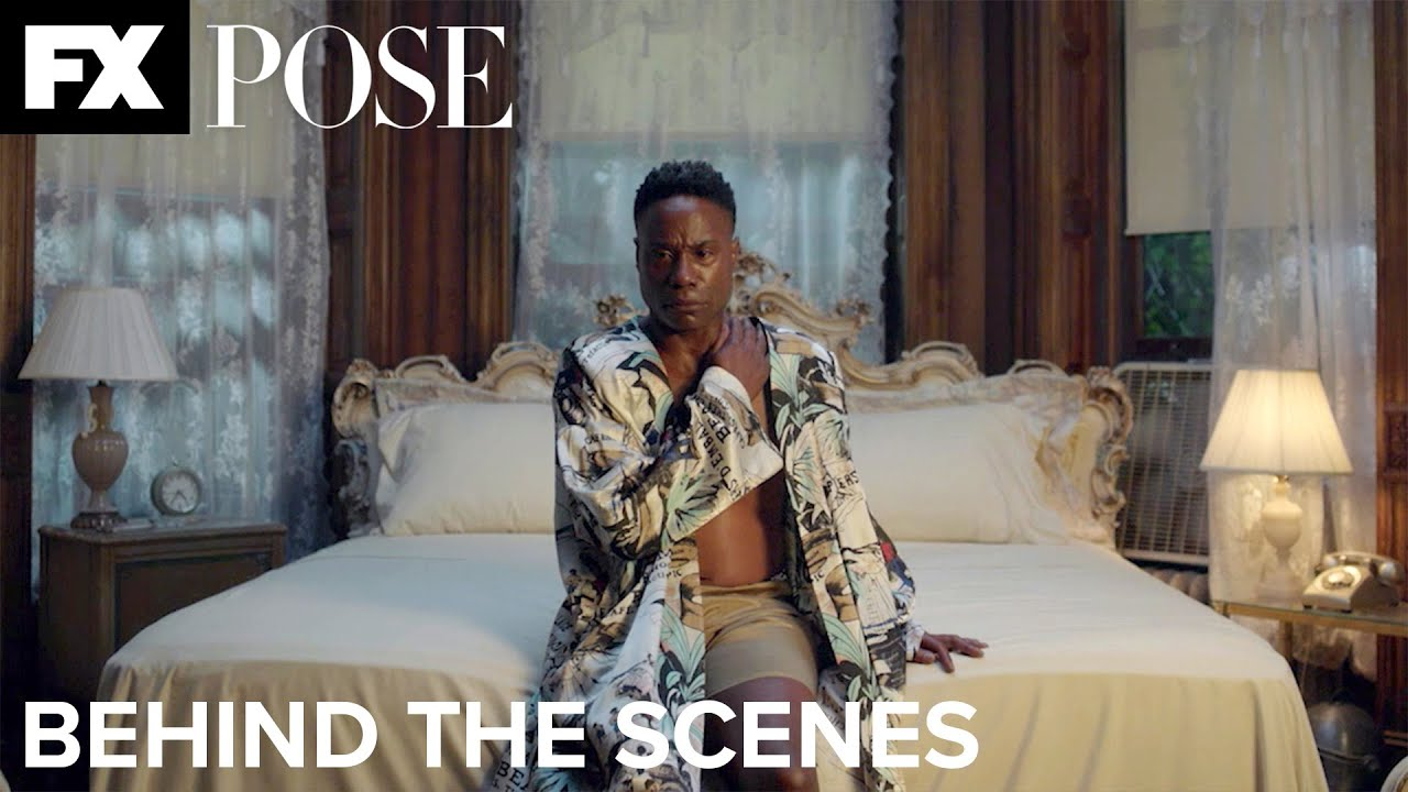 Download Pose   Identity. Family. Community: Coping with Trauma - Season 3 Behind The Scenes   FX