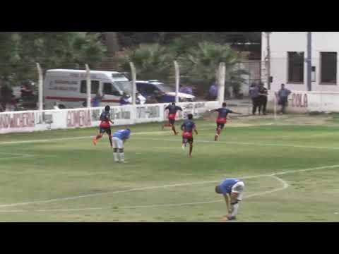 Torneo Provincial: Las Pirquitas 3 - San Martín Recreo 2