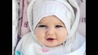 Самый красивый ребенок
