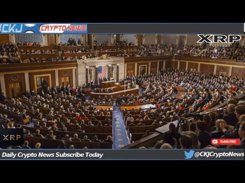 Congress is getting more serious about cryptocurrency 2 H.R.922 H.R.923
