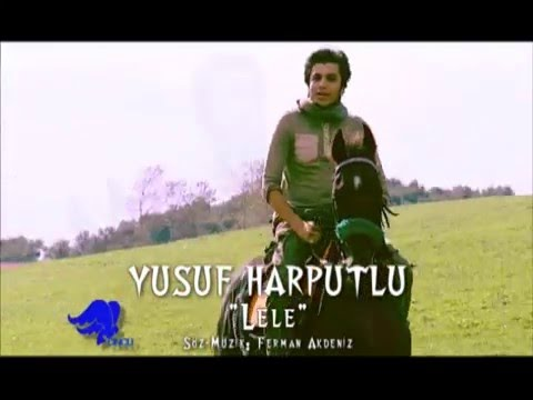 YUSUF HARPUTLU  - Lele