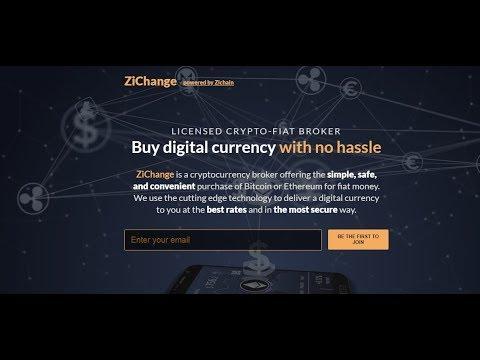 [ICO REVIEW] ZICHAIN l Decentralized Asset Management