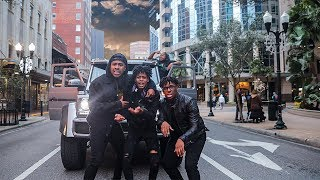 fredo-aint-nothing-ft-yung-bans-swaghollywood-official-music-video