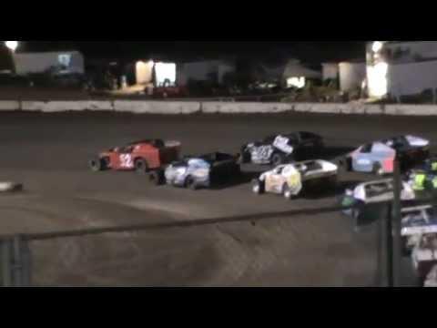 Ray Lindeman 2013 Pat Pettit Shootout @ Watsonville Speedway