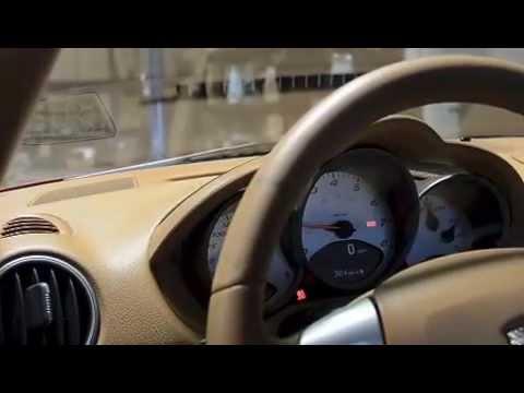 Agency Power Porsche 987 Cayman Exhaust Video