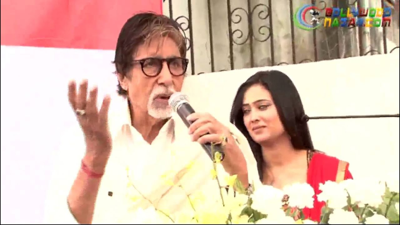 42b37a73022 Amitabh   Jaya Bachchan Inaugurate latest cataract surgery technology