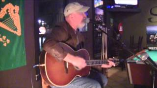 Paul Sanner The Pub Snellville 2014