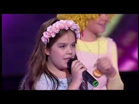 Dunja Jeličić - All About That Bass (Meghan Trainor)