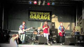 "Northbrook Garage : ""She Ain"