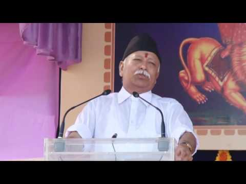 RSS NAGPUR VIJAYADASHMI UTSAV 3 OCT 2014