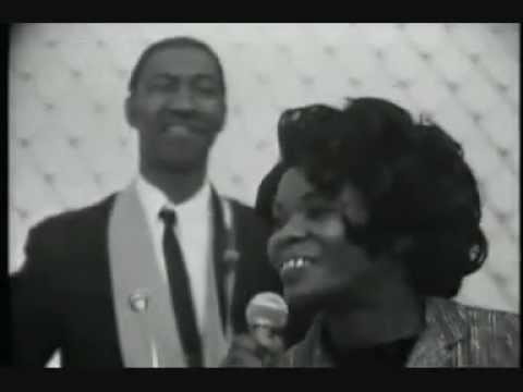 Koko Taylor ft;Little Walter,Willie Dixon;- Wang Dang Doodle,Studio Live-67
