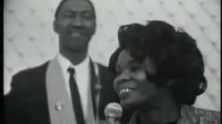 Koko Taylor ft;Little Walter,Willie Dixon;- Wang Dang Doodle,Studio Live-67