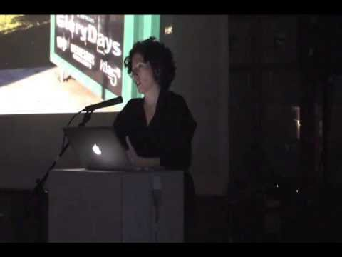 Contestational Cartographies Symposium: Lize Mogel - The World as a World Map