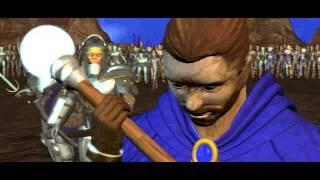 Zerando Warcraft II BattleNet Edition