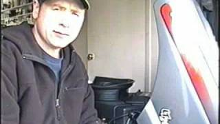 HOW TO Install a Fuel Shut off Valve on a Lawn Tractor