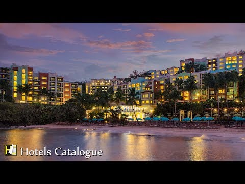 Marriott's Frenchman's Cove Hotel Overview - Marriott Vacation Club