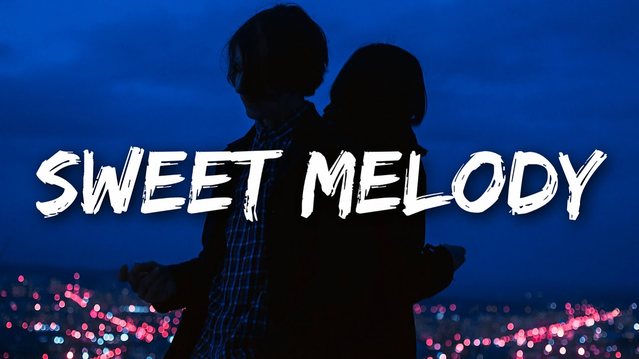 Little Mix - Sweet Melody (Lyrics)