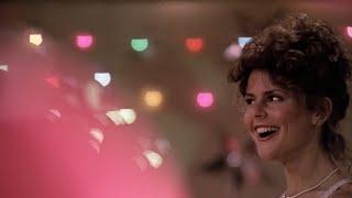 Footloose (1984) movie ending