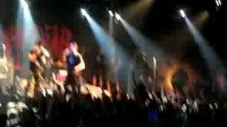 Наив - Что нам делать? Live@Tochka 14.03.2008