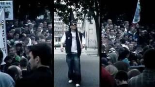 Teledysk: Sobota ft. Bagin, Łata, Czutek - Rusz dupsko na marsz (prod. Matheo)