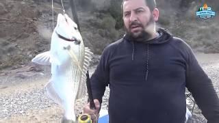 Yeni Bir Mera Keşfettik.!! Hem Sakin, Hemde Balık Var ;) - 27 Şubat 2017