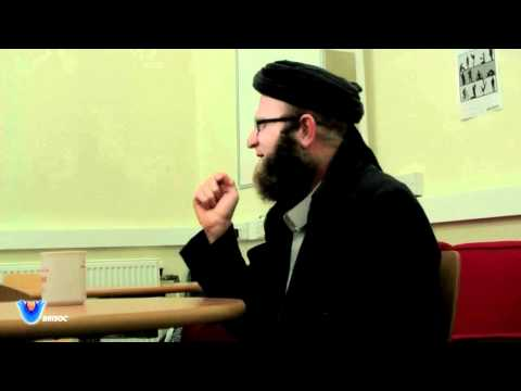 Hajj Footsteps of Abraham by Sheikh Sufyan Iqbal 1...