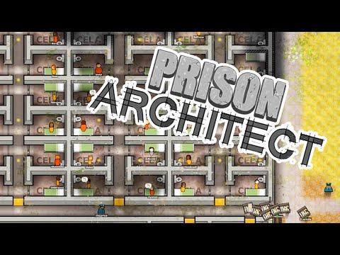 Prison Architect - Robię kobietom coraz lepiej ;D #05