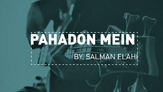 Pahadon mein Live Performance by Salman Elahi   Whoopers Hostel