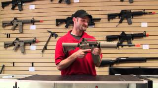 Full Auto Airsoft - G&G CM16 Carbine Review