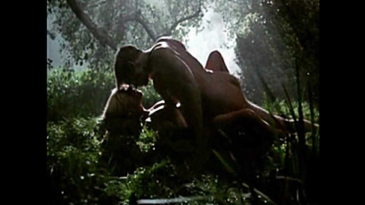 Jungle Love Sex 54
