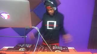 GASTO LAIZER BADO MIXING BY DJ D SLASH TIMES FM TZ