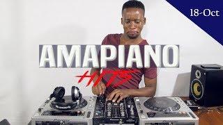 2019 AMAPIANO HITS KABZA DE SMALL - DJ MAPHORISA