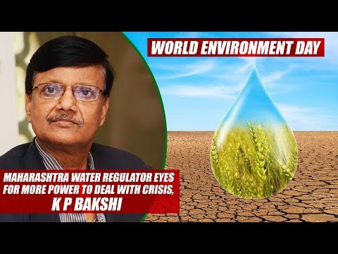 World Environment Day Special: Maha Water Regulator Eyes For More Power To Deal With Water Crisis