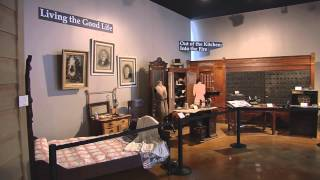 Discover Oklahoma - Pioneer Woman Museum