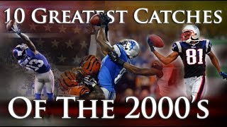 10 Greatest Catches of the 2000