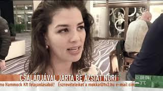 Ázsia Expressz: Ördög Nóriék nem adhattak enni az éhes celebeknek - tv2.hu/mokka