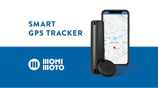 Motorcycle Security -The Smart GPS Tracker MoniMoto - Test & Review