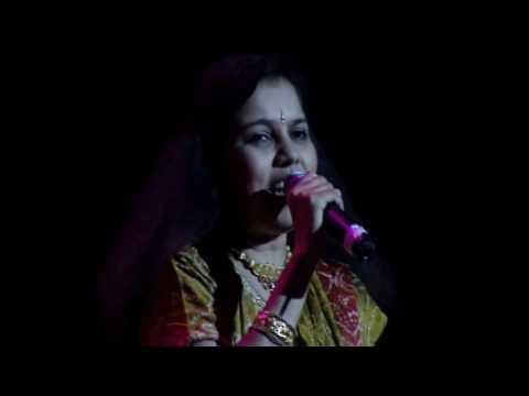 Ramta Jogi   Sukhwinder & Sadhna Sargam in Live Concert   A R Rahman