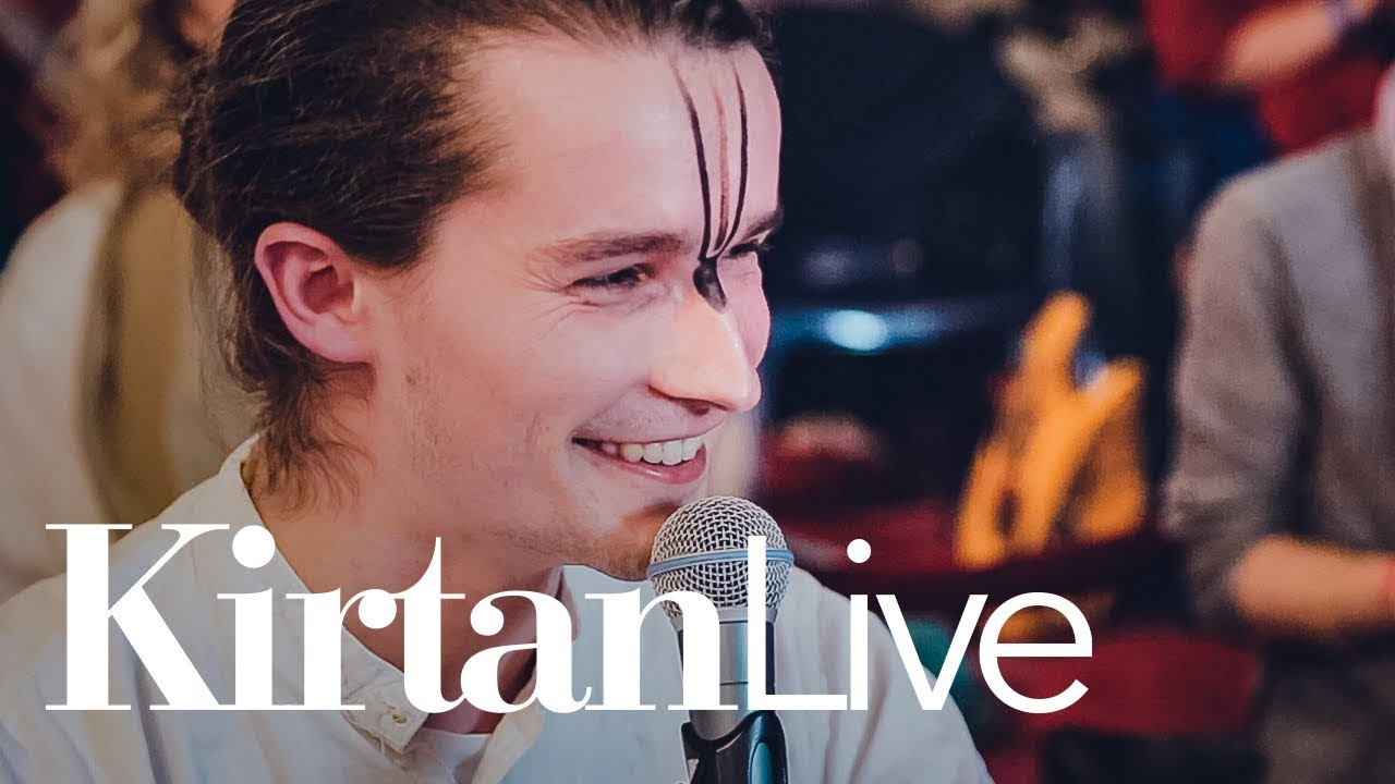 Sita Ram | Kirtan Live