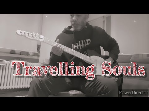 #12 Jam - Travelling Souls