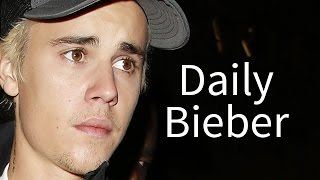 Justin Bieber Unfazed By Selena Gomez & The Weeknd Making Out