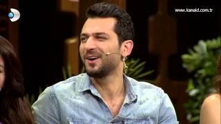 Beyaz Show - Murat Yıldırım hiç reddedildi mi?